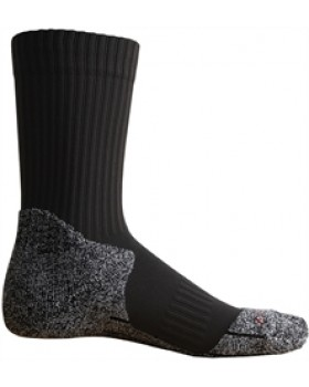 Κάλτσες Sports Socks Charcoal Grisport  Pelmo