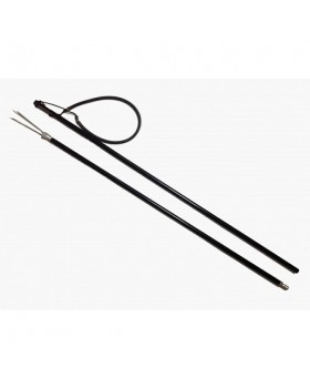 Pole Spear Tip 4 Prong Paralyzer