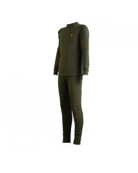 Ισοθερμικό Σέτ Toxotis Μπλούζα/Παντελόνι Χακί 090S
