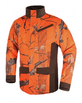 Jacket Hillman Bolt Coat Fire Camo