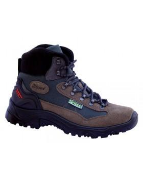 Ορειβατικό Μποτάκι Grisport Αδιάβροχο Μπέζ/Λαδί 10536