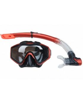 Μάσκα Αναπνευστήρας Set Xifias Sub 848