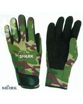 Γάντια κατάδυσης  2mm-Camo