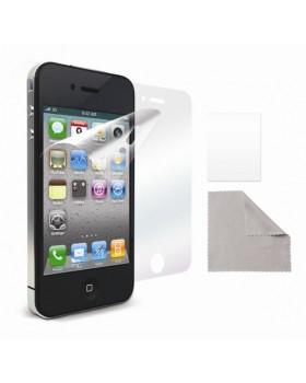 Διάφανη Προστατευτική Μεμβράνη iLuv για iPhone 4