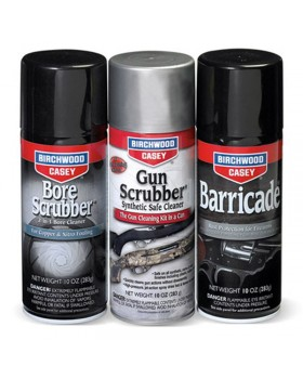 Birchwood-1-2-3 Aerosol Value Pack