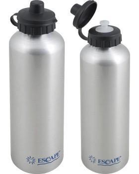 Escape Αθλητικό Μπουκάλι Αλουμινίου Με Επιστόμιο