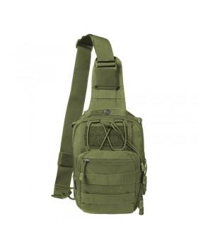 Pentagon-Τσαντάκι Στήθους Army Pentagon 2.0 Green