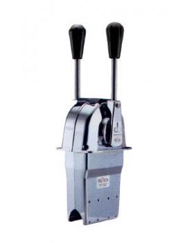 Χειριστήριο Pretech Διπλό Για 2 Μηχανές