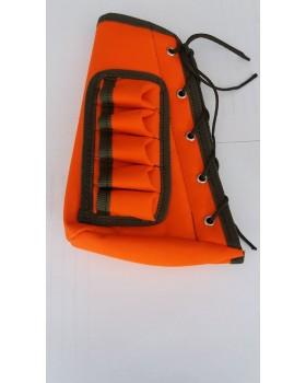 Must Hunt- Κάλυμμα Κοντακίου Orange