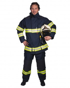 Deva-Fireman Strong