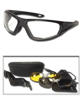 Mil-Tec-Tactical Βαλλιστικά Γυαλιά