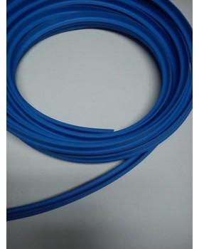 Ελαστικό φαρδύ παρατροπίδιο Blue