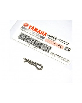 YAMAHA Genuine Yamaha 'R' Clip for Control Cable Clevis