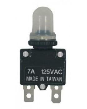 Ασφάλεια Αυτόματη 10Α Amps