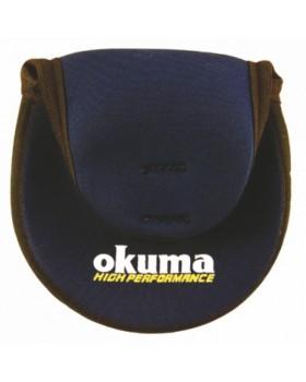 Okuma Neoprene Conventional Fishing Reel Cover