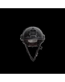 Κράνος Strike System Μαύρο