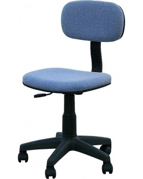 Παιδική Καρέκλα Μπλε Velco Κ04880-2