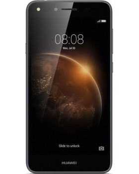 Huawei Y5 II compact  4GB Dual Sim Black Eu