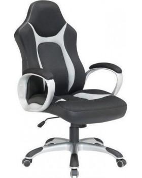 Καρέκλα Γραφείου Τύπου Bucket Velco 66-23591