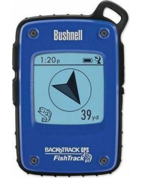 Bushnell-Backtrap Gps  360315