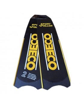 Λεπίδες Carbon Eco Sport Apollon