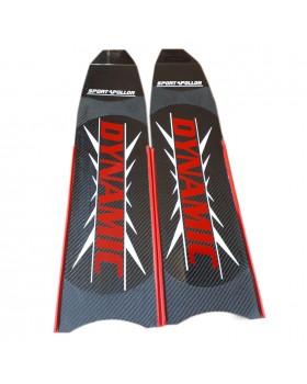 Λεπίδες Carbon Dynamic Sport Apollon