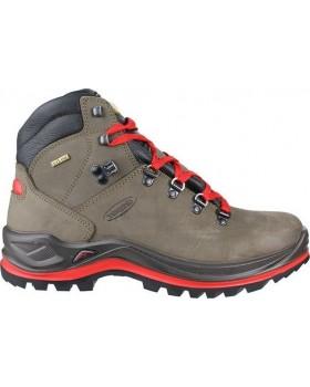 Ορειβατικό Μποτάκι Grisport Ενισχυμένο Αδιάβροχο 13701 Ποντικί