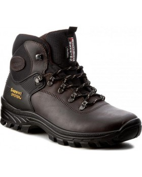Ορειβατικό Μποτάκι Grisport Material 10242