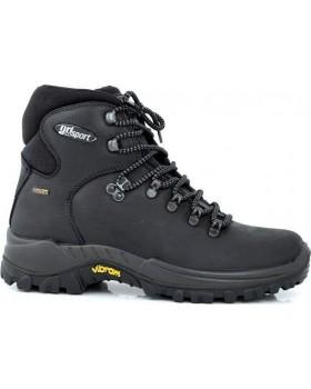 Ορειβατικό Μποτάκι Grisport Αδιάβροχο Μαύρο 10303