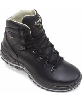 Ορειβατικό Μποτάκι Grisport Ενισχυμένο Αδιάβροχο 13701 Black