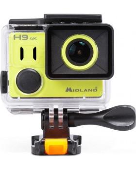 Midland 4K Action Camera H9