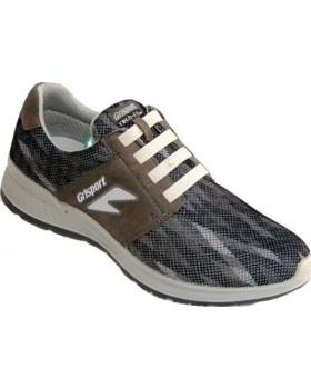 Αθλητικό Παπούτσι Grisport 42835 Γκρί