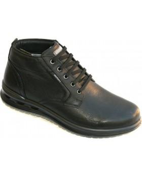 Μποτάκι Αδιάβροχο Grisport Casual 43015 Μαύρο