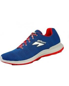 Αθλητικό Παπούτσι Grisport 42801 Μπλέ