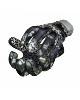 Γάντια Κατάδυσης Pathos Medi Metalite Camo 3mm