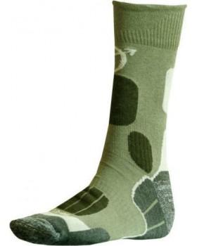 Κάλτσες Toxotis Olive S24