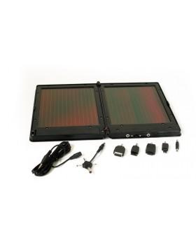 Ηλιακός Φορτιστής Γενικής Χρήσης 2,2W