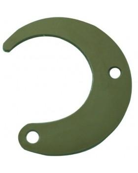 Γάντζος Inox Για Το Ξέμπλεγμα Αλυσίδες Αγκυρών  Ø 80 mm