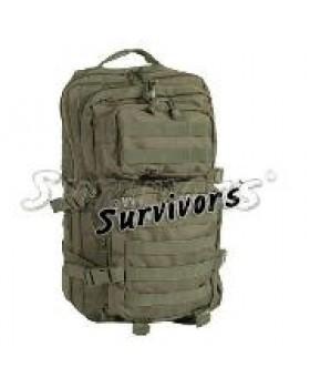 Survivors-Σακίδια πλάτης επιχειρησιακό μεσαίο μέγεθος 50lt