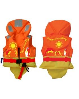 Σωσίβιο Παιδικό''WATERPARK''150N,EN ISO 12402-3(15-30kg)