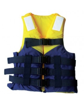 Πλευστικό Βοήθημα'ΠΑΡΟΣ' 50N,EN ISO 12402-5 Με 4 Ιμάντες(25-40kg)-Παιδικό
