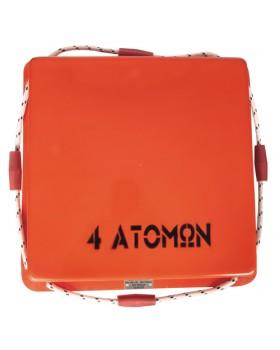 Πολυεστερική Πλευστική Συσκευή (4 Άτομα)
