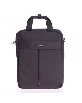 """Τσάντα για laptop έως 15.6"""" - Μαύρο"""