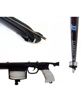 Ψαροτούφεκο Bucanero 106cm II Full Pro