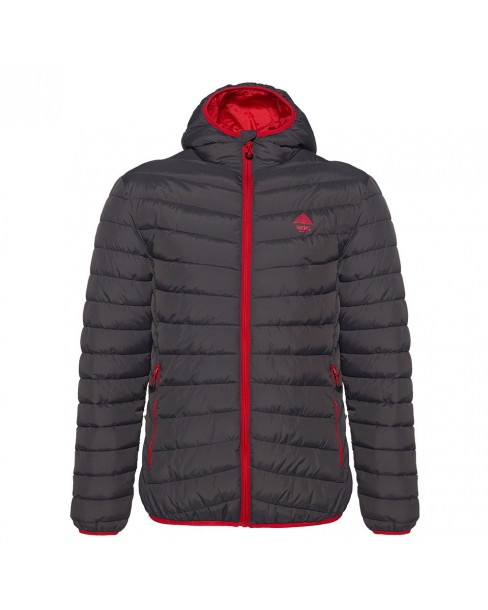 Berg Jacket Astry Γκρι