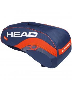 Τσάντες Τέννις Head Radical 6R Supercombi 2019 Tennis Bags