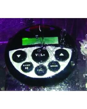 Αδιάβροχο MP3 Player Με USB