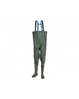 Must Hunt-Γαλότσες Με Ενσωμ/νο παντελόνι Texoflex 6280