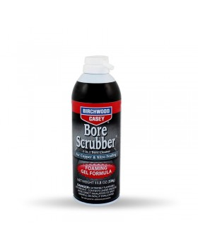 Birchwood-Bore Scrubber® Foaming Gel