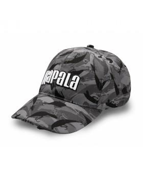 Rapala Καπέλο Γκρι Παραλλαγής